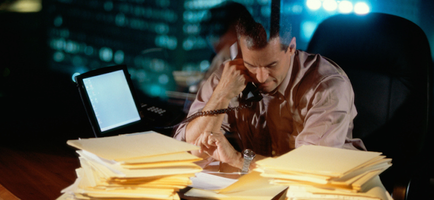 Enterprise Document Management Free Up Your Time