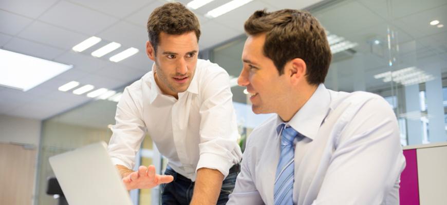 IT Professionals & Document Management