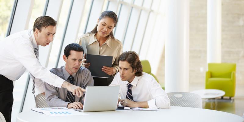 Types of Enterprise Content management solutions