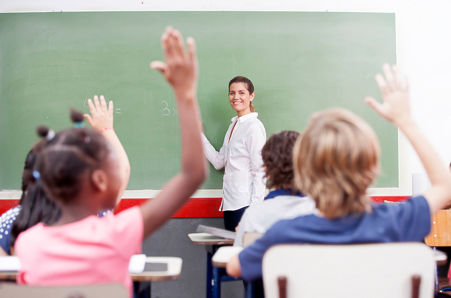 enterprise content management for schools
