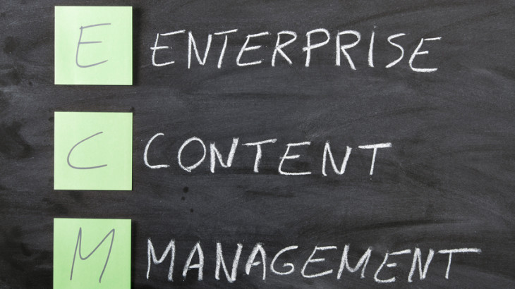 enterprise content management for all businesses