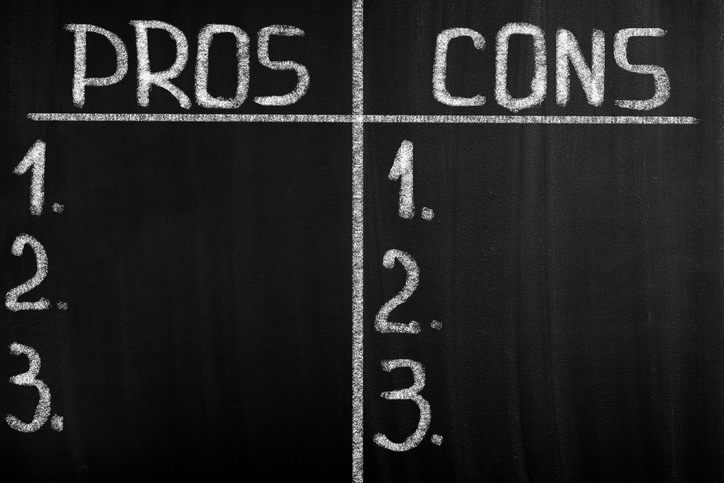 pros and cons of common core